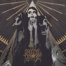 Morbid Angel альбом Nevermore