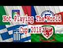 Top 10 Best Team Not Going To The World Cup 2018 Italia Holland Grece Chili Lifestyle Today