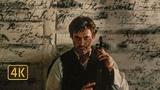 Холмс пытается понять план лорда Блэквуда. Шерлок Холмс (2009) 4K ULTRA HD