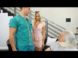 Athena Palomino - Athena Gets Some Cock Therapy [All Sex, Hardcore, Blowjob, Gonzo]