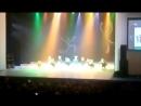 24.03.2018 танец лягушки ква-ква импульс-карамельки