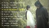 Moon Lovers Scarlet Heart Ryo OST Album