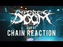 Impending Doom - PARTIAL SET HD 06/16/18 (Live @ Chain Reaction)