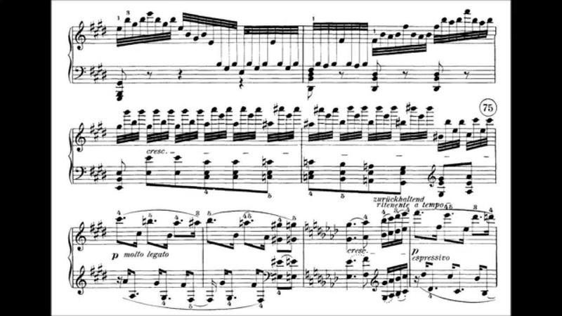 Beethoven Sonata No.31 in A-flat Major (Ashkenazy)