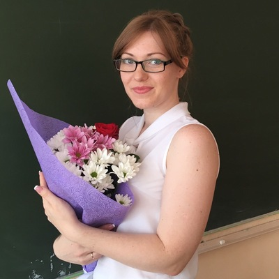 Наталья Абдуллаева