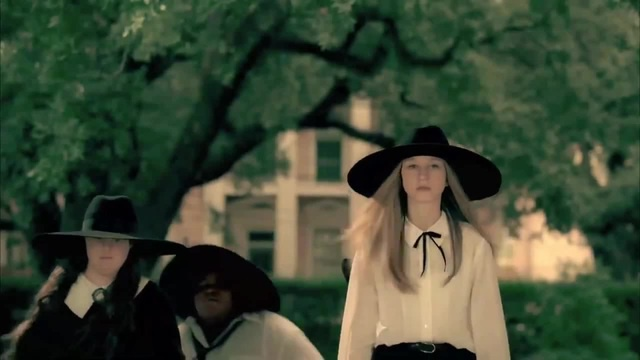 American Horror Story Season 3: Coven Promos/Teasers/Trailers Collection (HD) coub