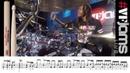 Devon Taylor vfJAMS LIVE TRANSCRIPTION - Drums Only Audio!