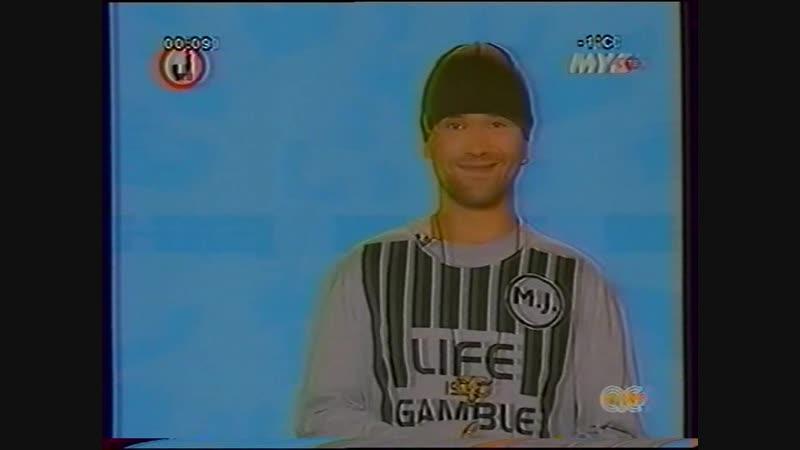 ПИП - Парад №20 на МУЗ ТВ.