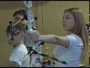Стрельба из лука салаватские спортсмены