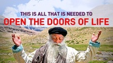 This is All that is Needed to Open the Doors of Life Sadhguru