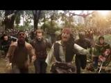 Диснеевская Война бесконечности (ФАН-трейлер)The Ultimate Infinity War (Nerdist Remix)