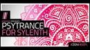 Zenhiser Psytrance For Sylenth 128 Psytrance Presets Now
