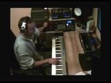 Giuseppe Ottaviani - Lightwaves (Mexus Live Cover)