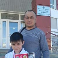Ильнар Валиев | Янаул