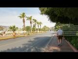 Часть 2. Улки и красота города. Турция, Аланья