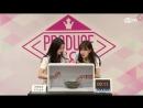 [FSG Pick Up!] Hidden Box Mission | Чан Гюри vs Чо Юри (Stone Music) (рус.саб.)