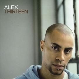 ALEX альбом Thirteen