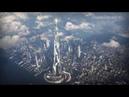 91 Architectures taller than Burj Khalifa