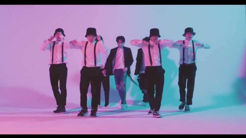 The East Light - Let Me Stay With You (Dance Ver.)