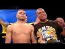 Полный бой Деревянченко vs Джонсон 25 08 2017 Майами США видео