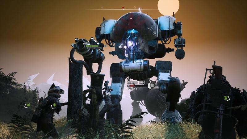 Mutant Year Zero: Road to Eden 13➤Люкс и его город Света. Люкс мертв, нам нужен новый Люкс.