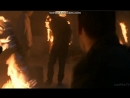 Ходячие Мертвецы : Рик, Ниган и бита