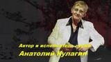 ТАК БЫВАЕТ Автор и исполнитель Анатолий Кулагин