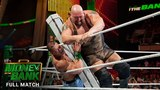 FULL MATCH - Ladder Match for a Title Contract WWE Money in the Bank 2012 (WWE Network Exclusive)