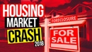 Alert The United States Is Heading for Another Housing Market Crash 2018