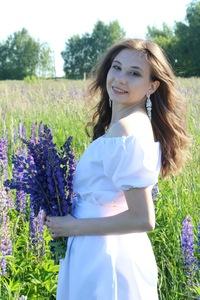 Анюта Гусева