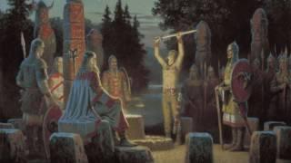 Этногенез славян (рассказывает историк Владимир Петрухин)
