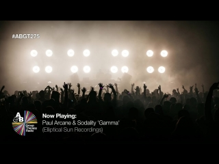 Group Therapy 275 with Above Beyond and Alex Metric Ten Ven
