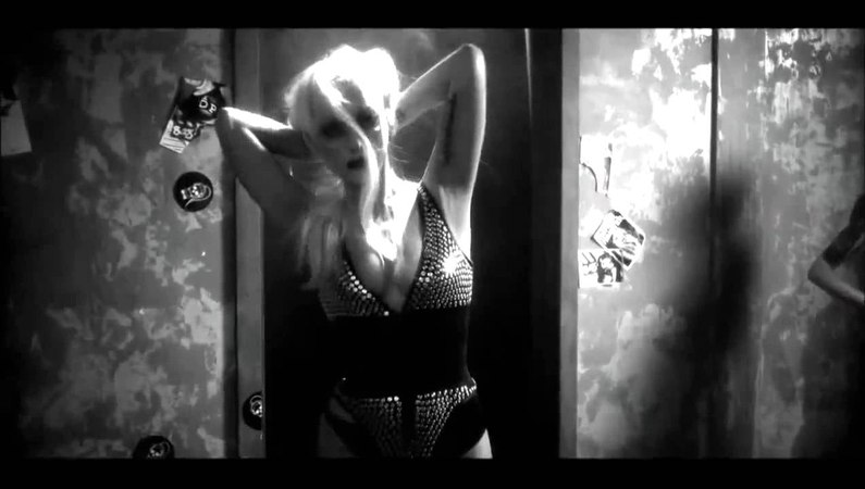 VMA 2011 - Lady Gaga Promo (Extended) [Government Hooker - Heavy Metal Lover]