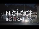 Ikvepimo naktis - ночь вдохновения. вечеринка.