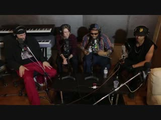 Chris Rivers Spits Incredible Rhymes On the R.A. the Rugged Man show