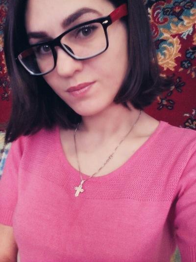 Анжелика Толкушкина