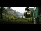 Halo: Infinite ANIMATED WALLPAPER