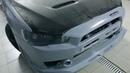 Accolade GT400. Примерил переднее расширение на Mitsubishi Lancer X