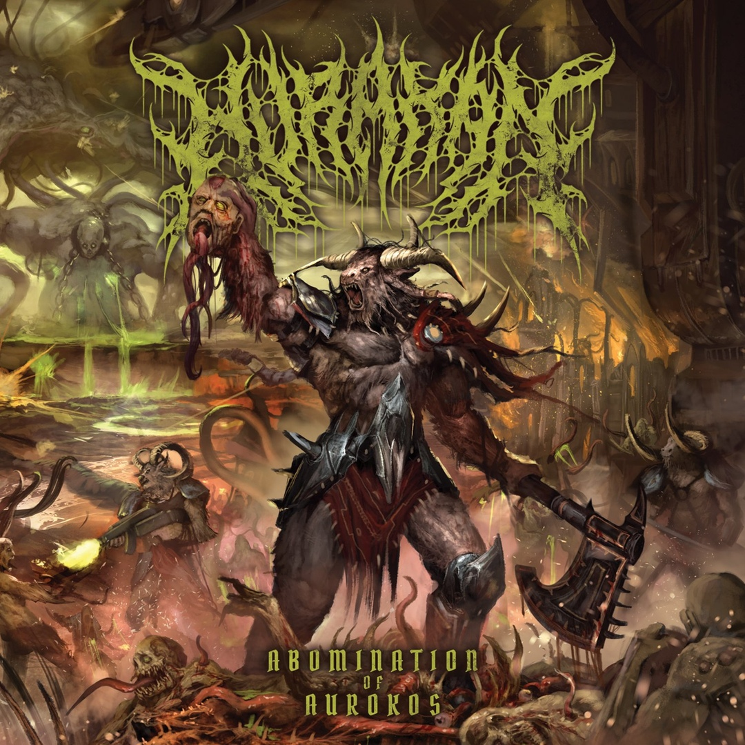 Hurakan - Earthborn Cattle [Single] (2019)