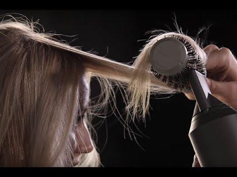 Как добавить объем тонким и ломким волосам?
