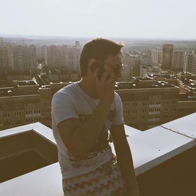 Вадим Крошкин