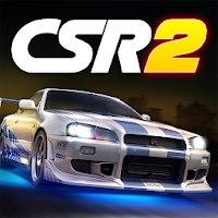 CSR Racing 2 [MOD]