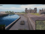 [World Of Tanks] Супертест: Берлин