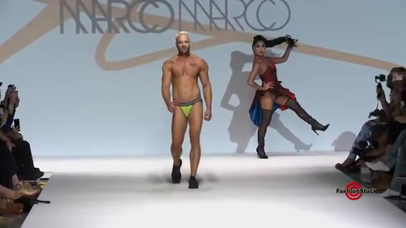 MARCO MARCO SHOW Night Collection Six at Style Fashion week New York NY Spring