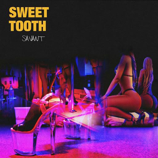 Savant альбом Sweet Tooth