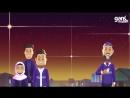 Dərs 7b - Quran və Namazı anlamaq - Ərəb dili dərsləri - Gənc Muslim.mp4