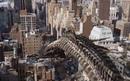 Невероятные приключения жандармов в Нью-Йорке / Incredible adventures gendarme in New York