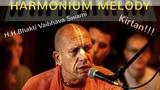 Мелодия на фисгармонии №4 (Harmonium melody 4)