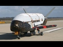 Air Forces X-37B Secret Space Plane Returns to Earth