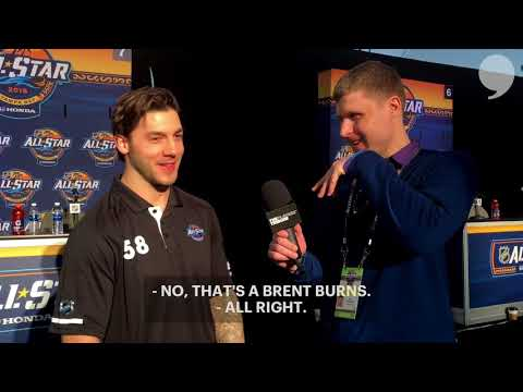 Ilya Bryzgalov | NHL All-Star Game Correspondent